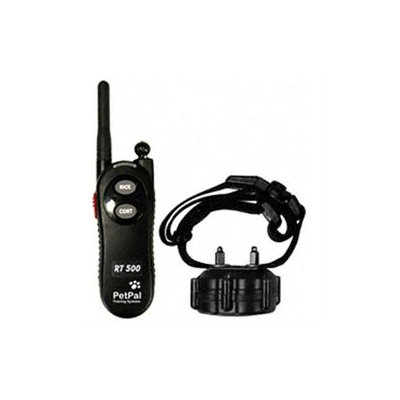 PetPal Training Systems RT 500 Remote Trainer - 1 Dog