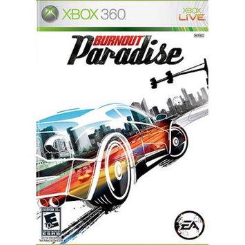 Burnout Paradise (used)