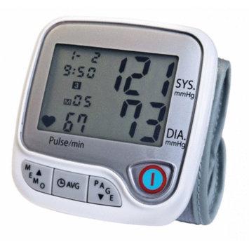 Lumiscope Advanced Wrist Blood Pressure Monitor Advanced Wrist Blood Pressure Monitor