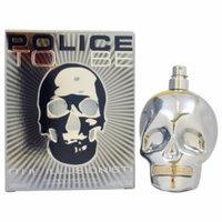 Police To Be Eau de Toilette Spray, 4.2 fl oz