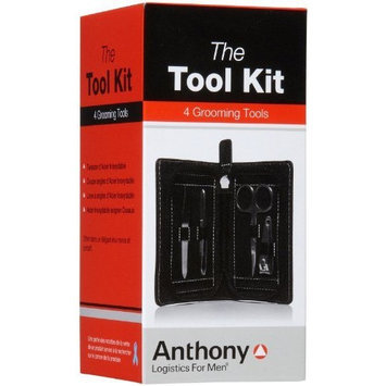 Anthony Logistics For Men Anthony The Tool Kit