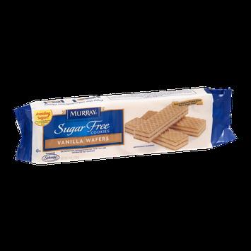 Murray Sugar Free Cookies Vanilla Wafers