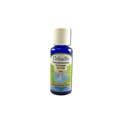 Oshadhi - Essential Oil, Peppermint Mitcham, 10 ml