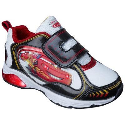 Disney Toddler Boy's Cars Athletic Sneakers - Black 5