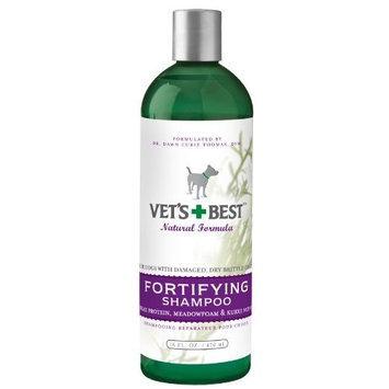 Veterinarians Best Vet's Best Fortifying Dog Shampoo, 16 Ounces