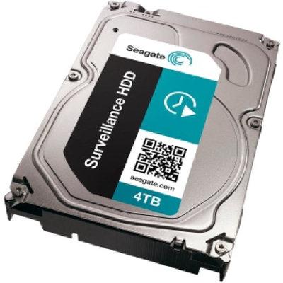 Seagate Surveillance HDD ST3000VX002 - hard drive - 3TB - SATA 6GB/s