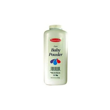 15Oz Pure Baby Powder, Pack of 12