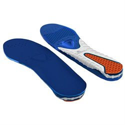 Spenco 371157 Spenco Gel Insole Size 10-11 - 11-12