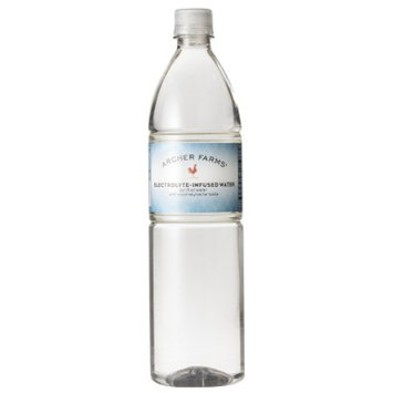 Archer Farms Electrolyte-Infused Water 1 Liter