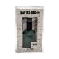 Navigator Cologne Spray By Dana .5 oz.