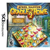 AKSYS GAMES DS1002 CRADLE OF ROME 2 -NINTENDO DS