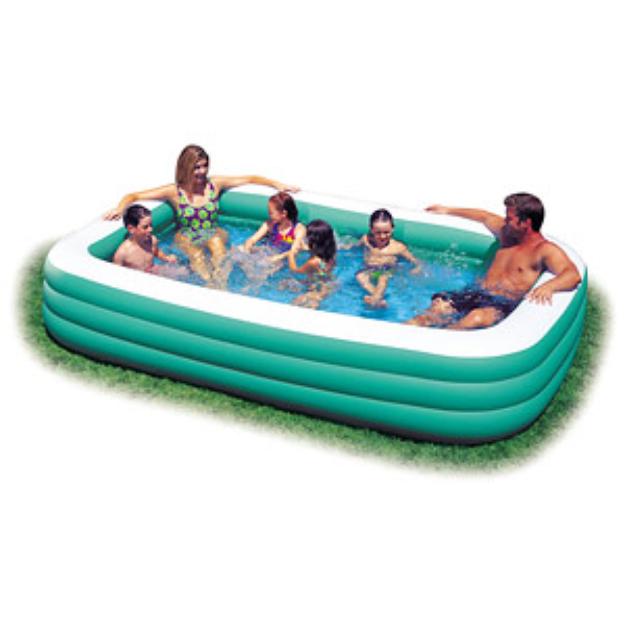 Intex Recreation Inflatable Recreational Pool