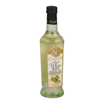 Colavita Aged White Wine Vinegar