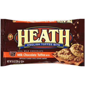 Heath Milk Chocolate Toffee Baking Bits