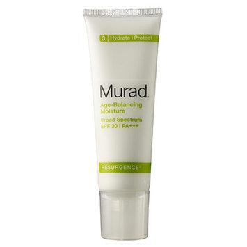 Murad Resurgence(R) Age Balancing Moisture Broad Spectrum SPF 30 1.7 oz