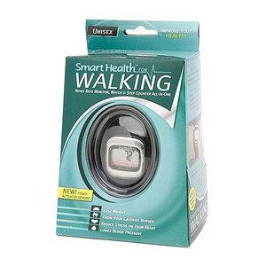 Smart Health Walking Heart Rate Monitor