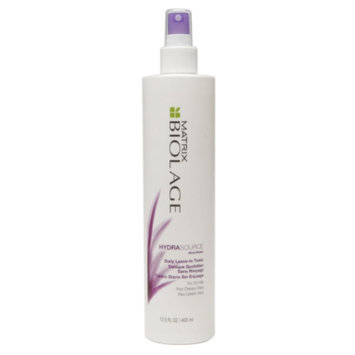 Biolage by Matrix Hydrasource Daily Leave In Tonic, 13.5 fl oz