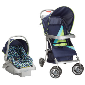 Dorel Juvenile DOREL JUVENILE GROUP Sprinter Travel System Metro - DOREL JUVENILE GROUP