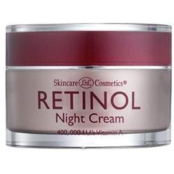 Skincare LdeL Cosmetics Retinol Night Cream