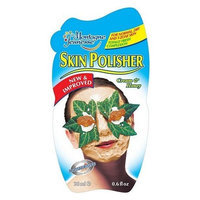 Montagne Jeunesse Skin Polisher Cream & Honey