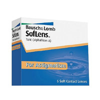 Soflens Contact Lenses Toric 1Box