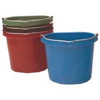 Fortex Industries Inc FB-120 Flat Back Bucket
