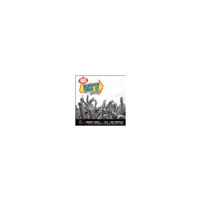 Warped Tour 2015 Compilation [slipcase] - Cd - Various