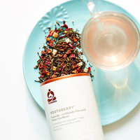 Teavana Youthberry Loose-Leaf White Tea Starbucks