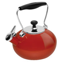 Chantal Tilt Teakettle - Red (1.8 qt.)