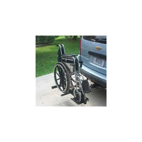 Prairie View Industries MT5000 Hitch Mounted Wheelchair Carrier
