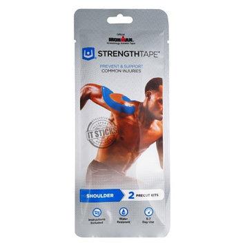 Endevr StrengthTape Kinesiology Tape Precut Mini Pack Shoulder