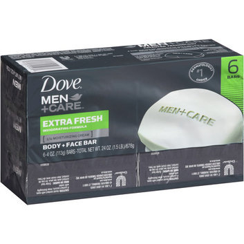 Dove Men Soap Bar Extra Fresh