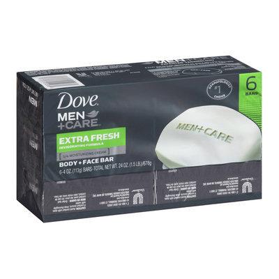 Dove Men Soap Bar Extra Fresh