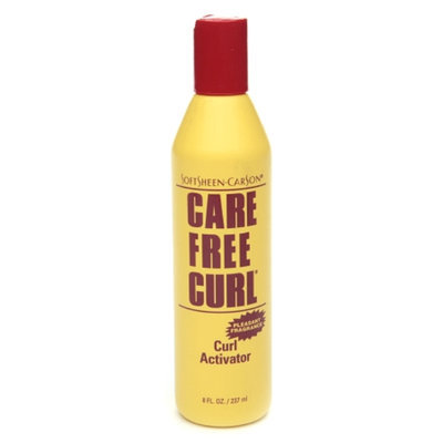Care Free Curl Activator