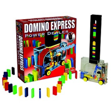 Goliath Games Domino Express Power Dealer Ages 6+, 1 ea