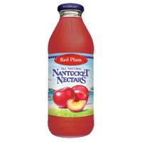 Nantucket Nectars Nantucket Red Plum Juice 17.5O 17.5 oz (Pack Of 20)
