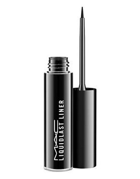 MAC 'Liquidlast' Liner - Point Black