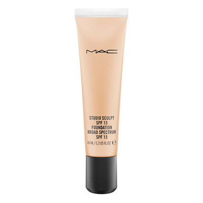 M.A.C Cosmetic Studio Sculpt Foundation