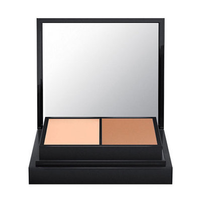 MAC 'All the Right Angles' Contour Palette - Medium Dark