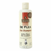 Natural Chemistry DeFlea RTU Shampoo for Cats