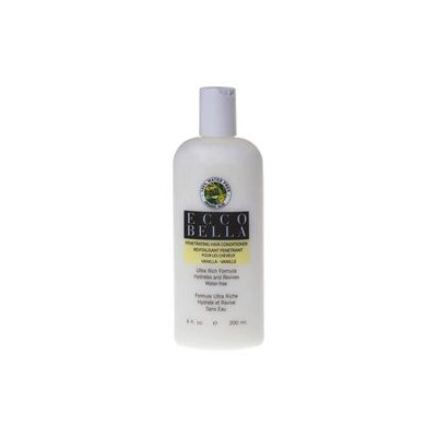 Ecco Bella Penetrating Conditioner Vanilla - 8.5 fl oz
