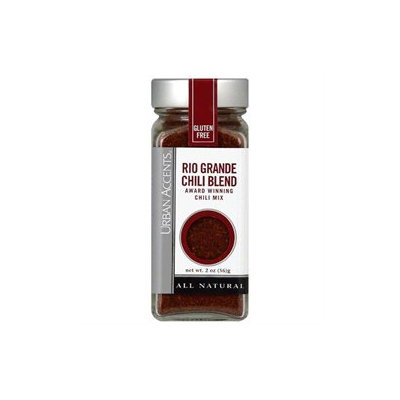 Urban Accents Rio Grande Chili Blend 2 Oz Pack Of 4