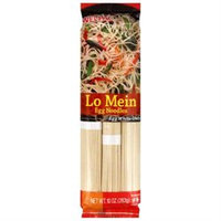 Wel-pac Wel Pac Egg Noodles Lo Mein 10 Oz Pack Of 12