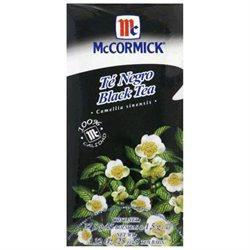 Mccormick BG15718 Mccormick Black Tea - 6x25BAG