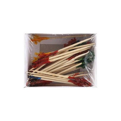 Roland Corporation Us Roland Tooth Pick Party Frills 48 Pc Pack Of 24