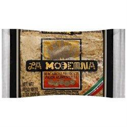 KeHe Distributors 26655 LA MODERNA PASTA MELON SEED - Case of 20 - 7 OZ