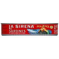 La Sirena Sauce Tmo Oval Pica Pica 15 Oz. Pack Of 24