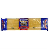 Kehe Distributors RACCONTO 8482 RACCONTO PASTA SPAGHETTINI - Case of 20 - 16 OZ