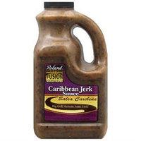 Kehe Distributors ROLAND 82188 ROLAND SAUCE FUSION CARIBBEAN JE - Pack of 2 - 1 GA