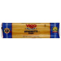 Vigo Industries Vigo Pasta Spaghetti 16 Oz Case of 12